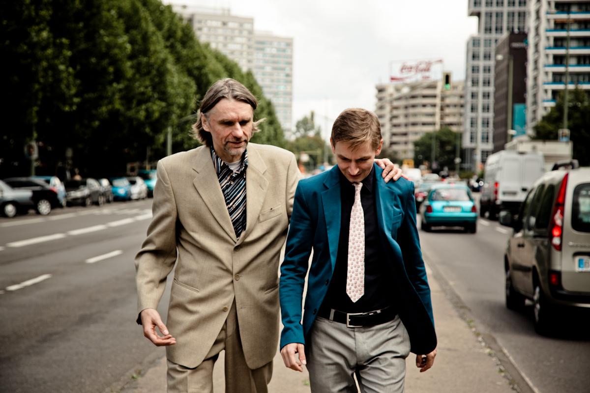 Freunde / Foto: Darek Gontarski
