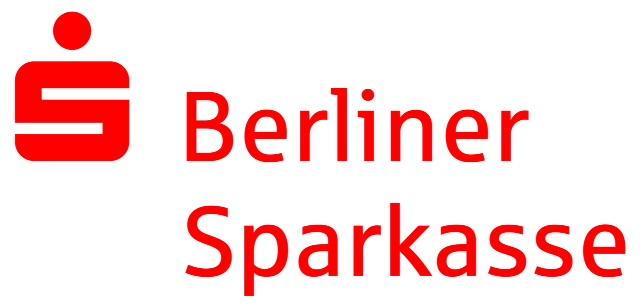 Mit freundlicher Unterstützung von der Berliner Sparkasse, Region Berlin Mitte